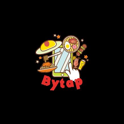 スマホオーダーシステム Bytap